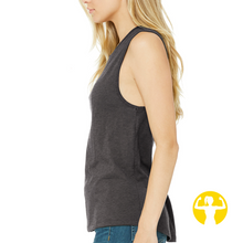 Select a Saying | Jersey Muscle Tank (NEW)