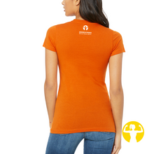 Select a Saying | The Favourite Tee, Orange