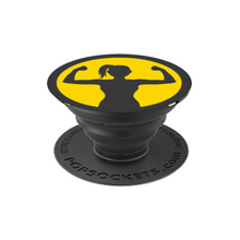 Asskicker PopSocket | Mobile Phone Grip