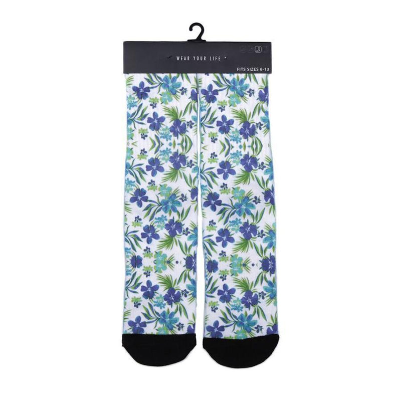 PSD Cool Tropicana Socks - SUP2