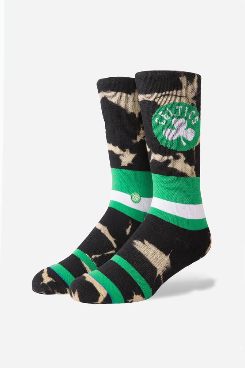 STANCE Socks -Celtics Acid Wash - SUP2
