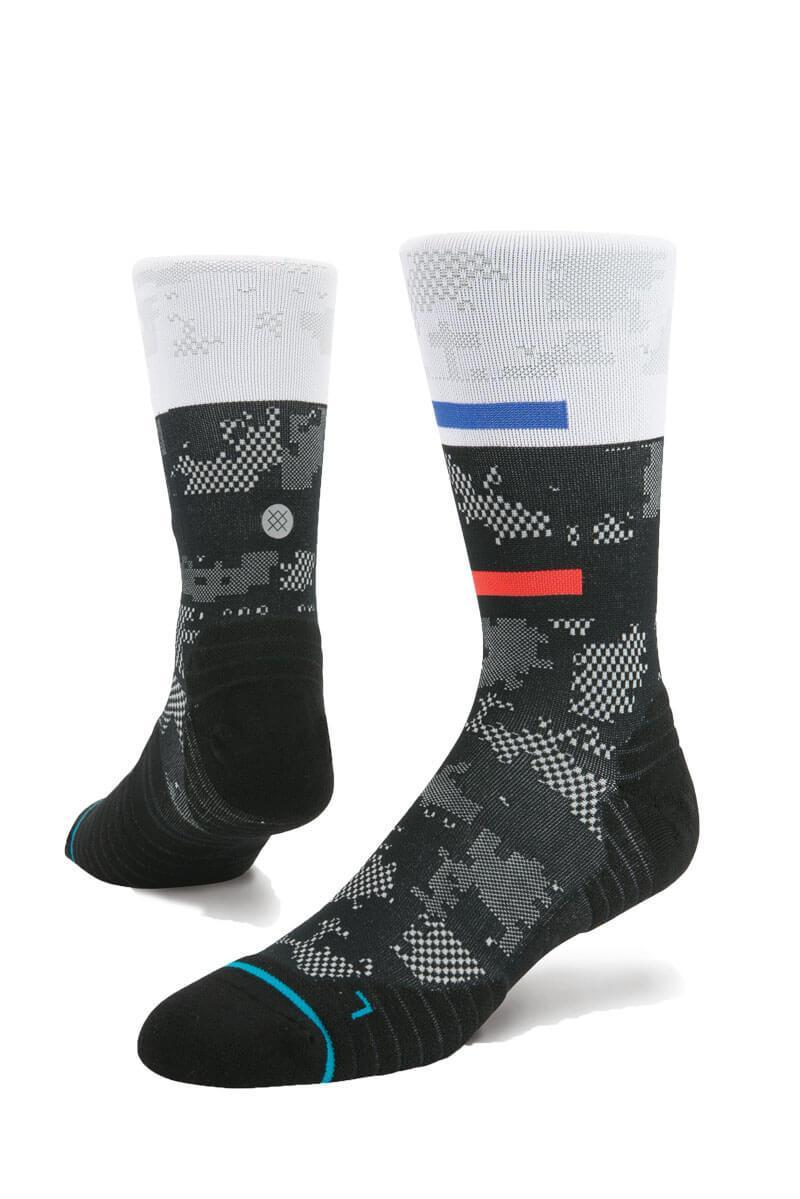 STANCE Socks -Five Bridges Crew - SUP2