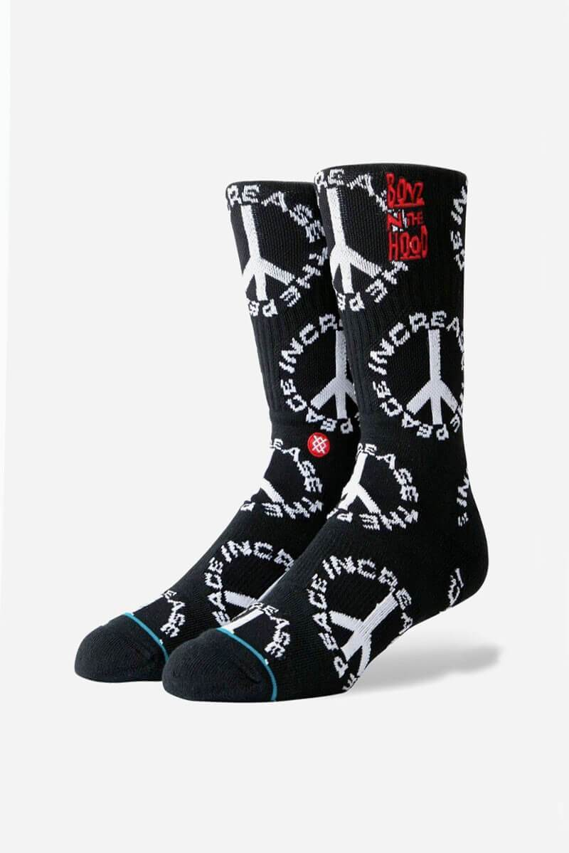 STANCE Socks - Increase The Peace - SUP2