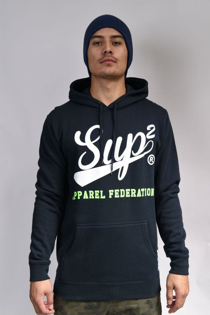 Apparel Federation Heavyweight Hood - SUP2