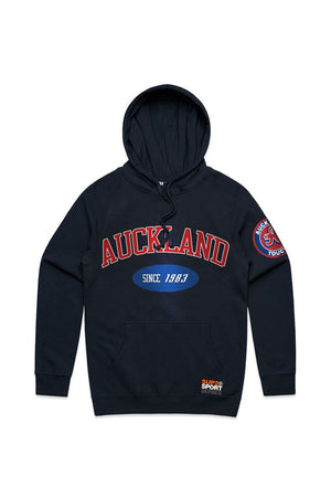 Auckland Touch 2020 Event Hoodie - SUP2