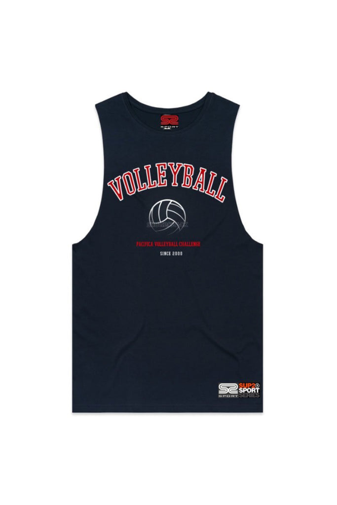Auckland Volleyball 2020 Event Singlet - SUP2