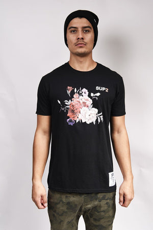 Corsage Mens Tee - SUP2