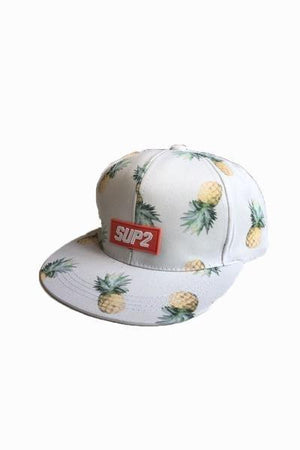 Pineapple Cap - SUP2
