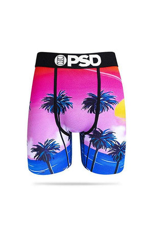 "PSD ""MIAMI"" - SUP2"