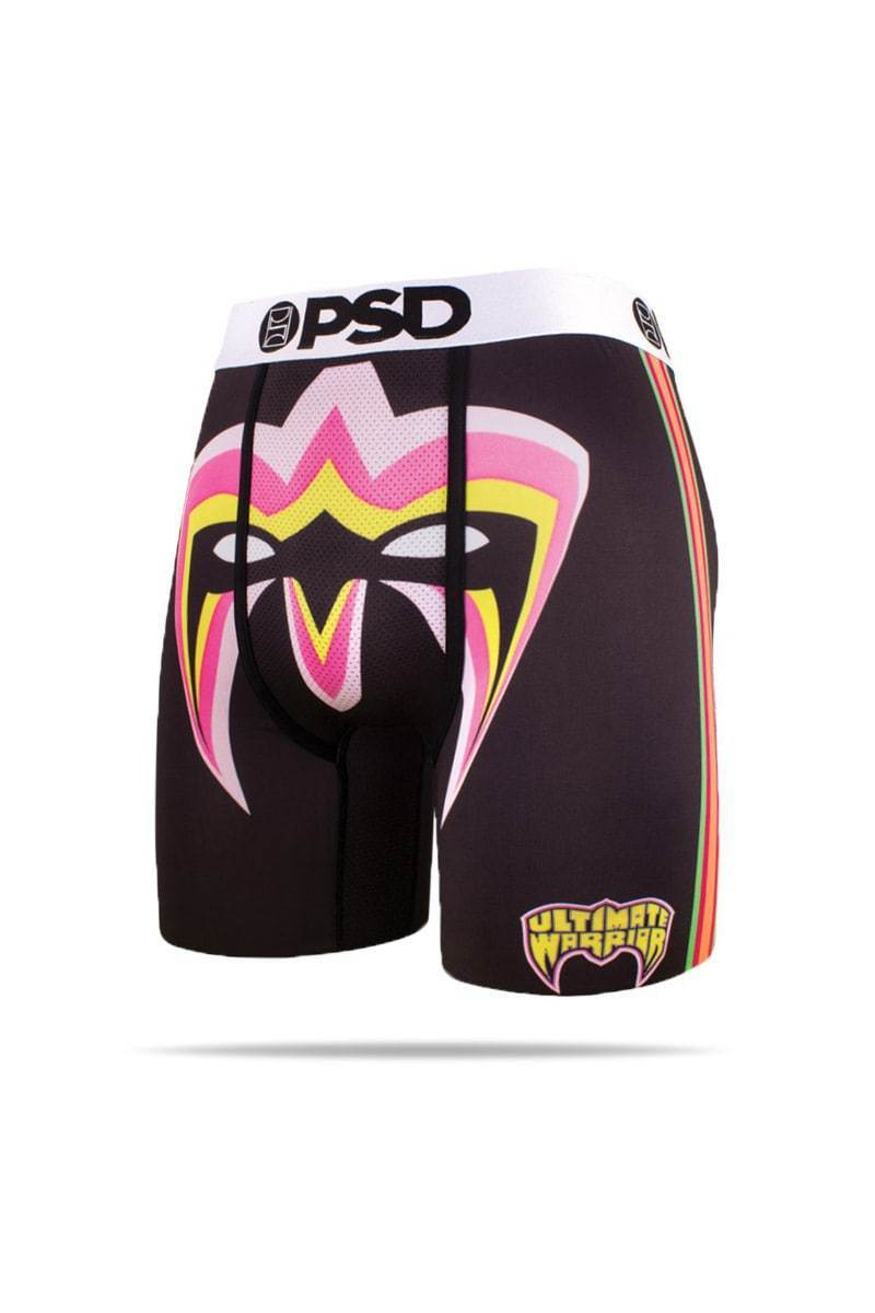 "PSD ""Ultimate Warrior"" - SUP2"