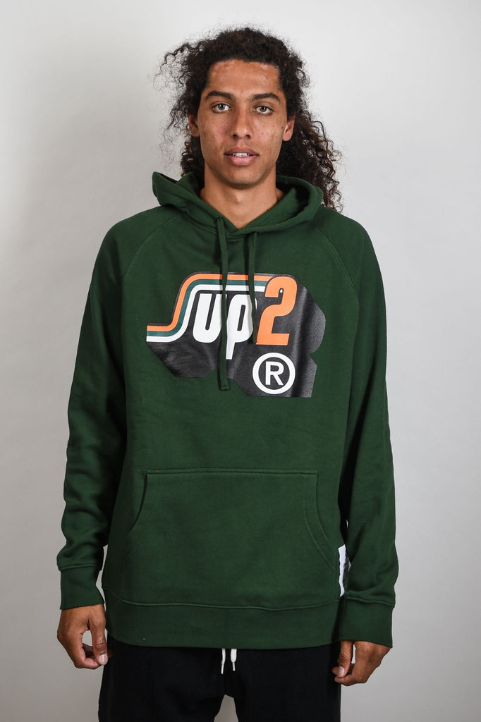 Showtime Heavyweight Hoodie - SUP2