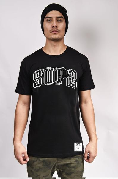 SUP2 Dsrupt Mens Tee - SUP2