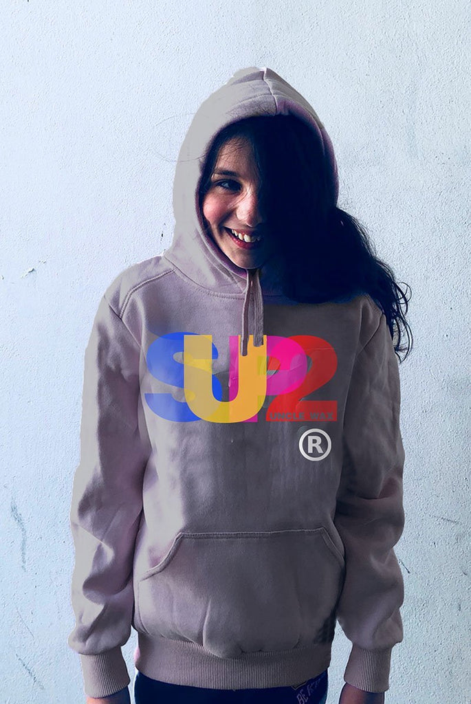 SUP2 House Party Junior Hoodie - SUP2