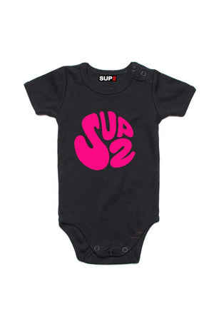 SUP2 'Howl at the Moon ' Onesie - SUP2