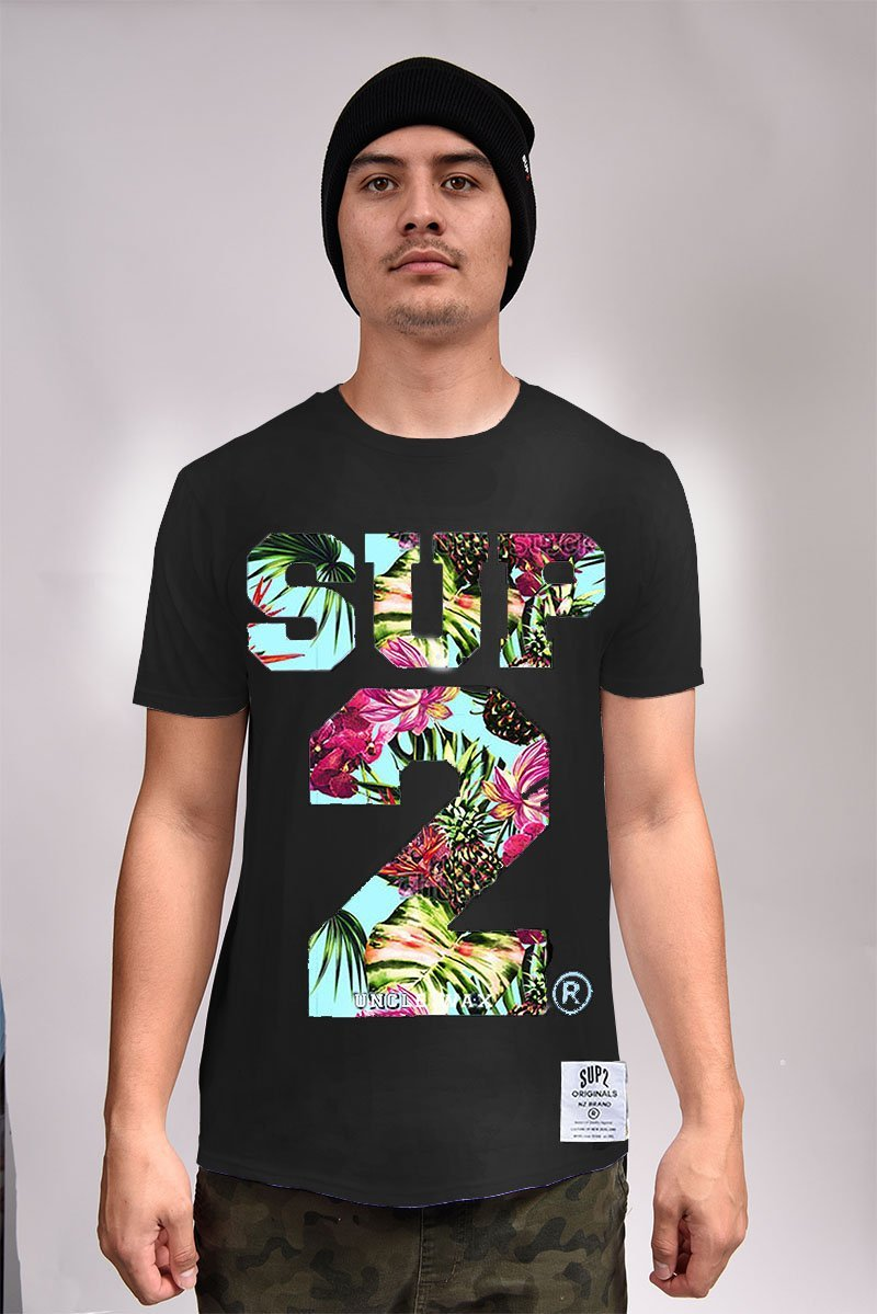 SUP2 New Fantasy Mens Tee - SUP2