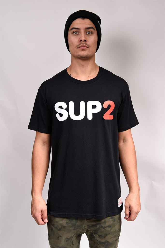 SUP2 'The OG' Mens Tee - SUP2