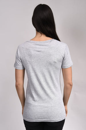 Wintergarden Womens Tee - SUP2