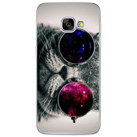 Cool Kitty Cellphone Cover for Samsung Galaxy