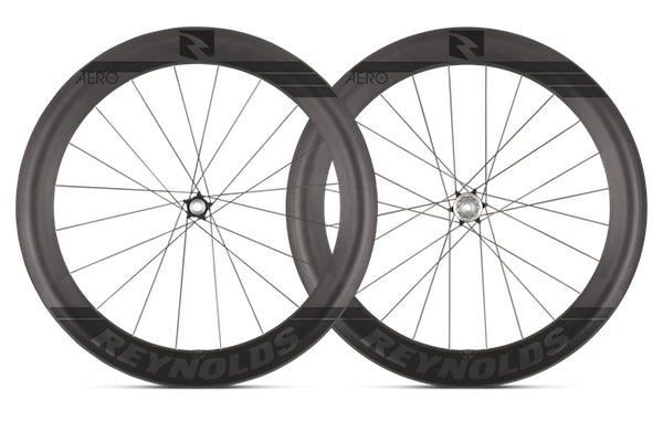 Reynolds Cycling Carbon Wheels For Cycling