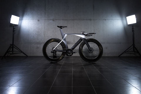 canyon prototype tt bike