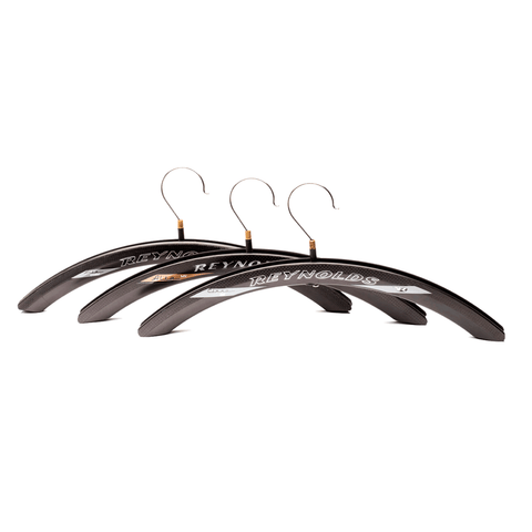 Reynolds Carbon Hangers 3 pack