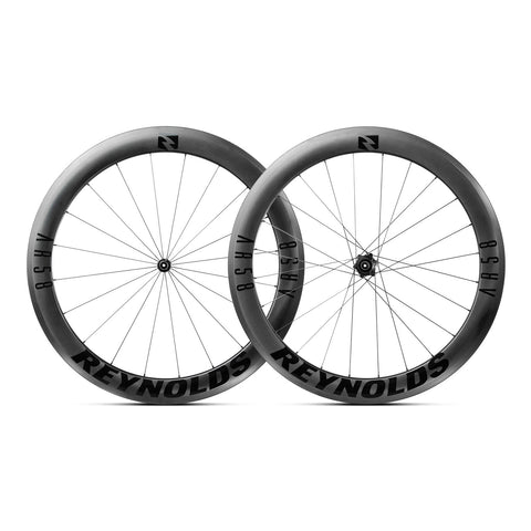 544ceed3f4e Reynolds Cycling   Carbon Wheels for Cycling