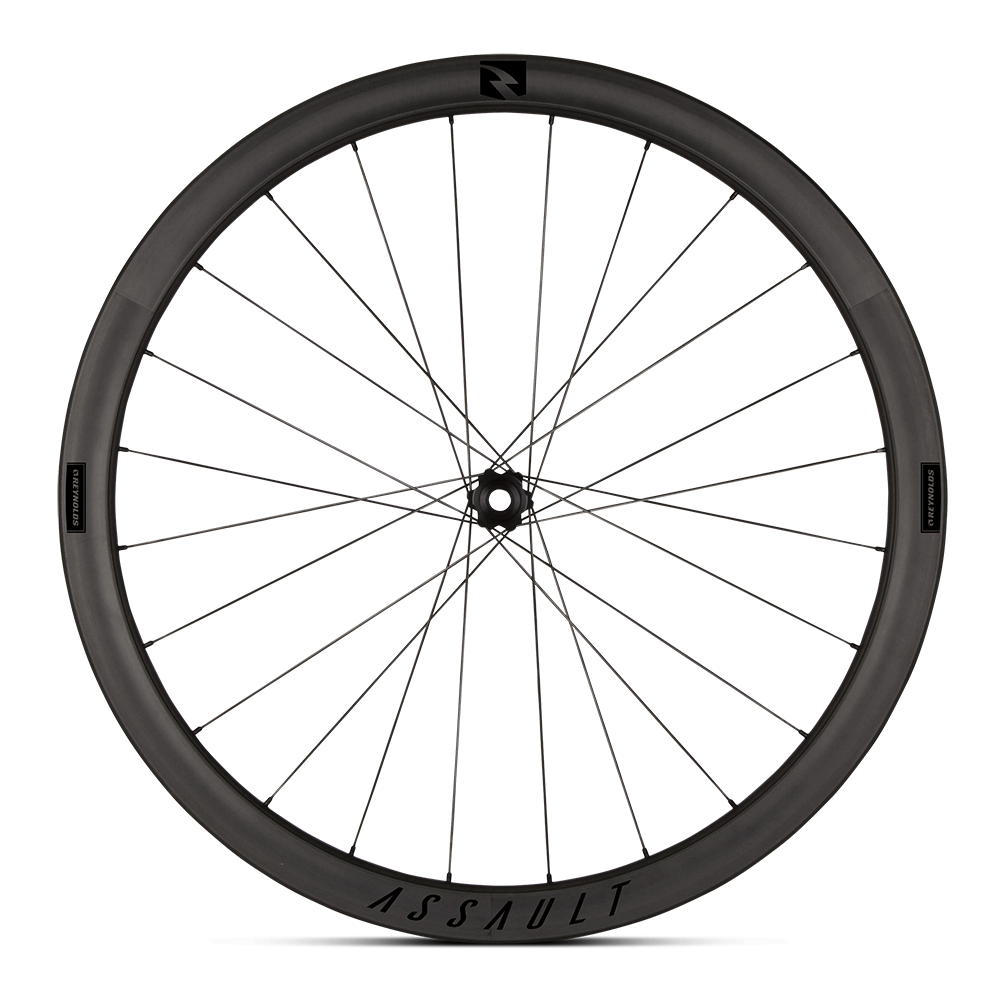 Assault Disc Brake Carbon Road Wheels Reynolds Cycling