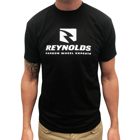 Reynolds Cycling Badge T-Shirt