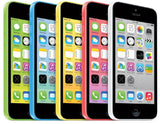 refurbished iPhone 5C all colours UK