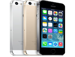 refurbished iphone 5S all colours