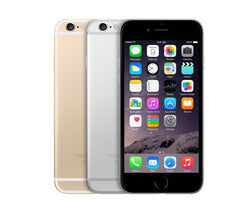 Refurbished iPhone 6 UK