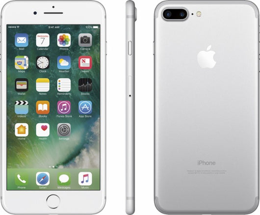 Apple iPhone 7 Plus - Certified Refurbished + Free UK Postage ... e14e11e318