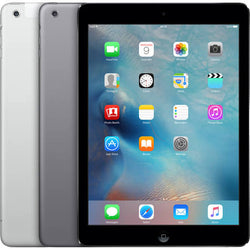 Apple iPad Air 1 -WiFi Only - Refurbished