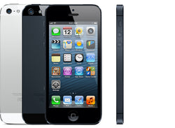 Apple iPhone 5 - Refurbished
