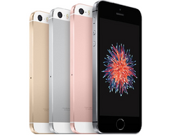 Apple iPhone SE - Refurbished