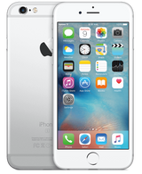 refurbished iphone 6 silver