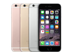 refurbished iphone 6s UK
