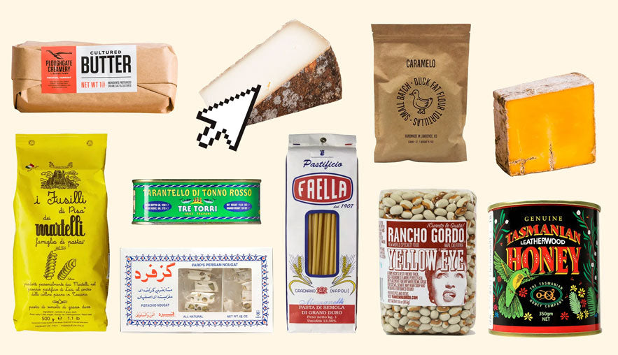 Bon Appétit's Favorite Pantry Staples