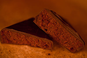 artisanal small batch recipes red clay chocolate
