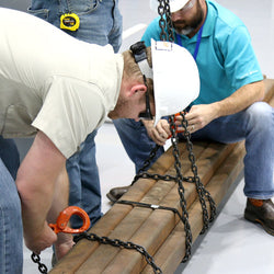 Qualified Rigger 3-Day Workshop