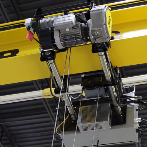 CMCO Overhead Crane & Hoist Frequent/Monthly Inspection 1-Day Course