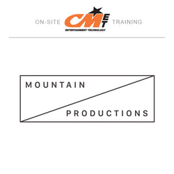 Mountain Productions 33rd Annual CM Hoist School | 5-Day Class