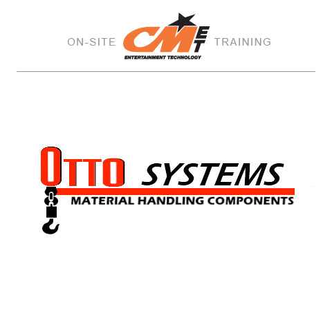 Otto Systems | RTC School | 2-Day Class