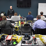 Impulse AC Drive Training | 3 Day Course