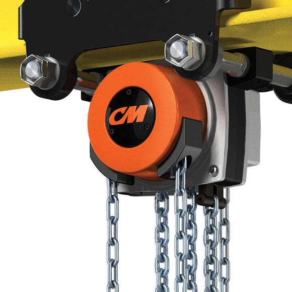 Manual Chain Hoist Technician Certification