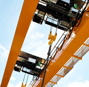 Online Course: CMCO Overhead Crane Operator Safety Training | Part # OL-OCST