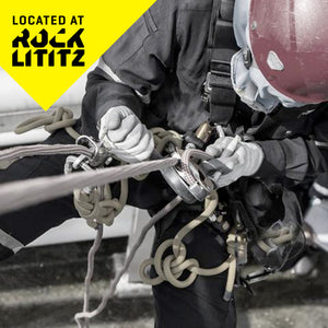 CM-ET Rope Access Workshops