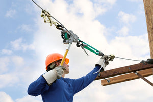 Online Course: Utility Products Safety & Maintenance Course | Part # OL-UTIL