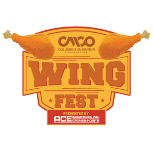 Wing Fest - A Joint End User Training Clinic Presented By Ace Industries & Columbus Mckinnon