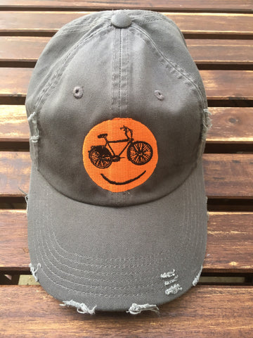 2020swagstore | Bike2020 Cap Grey